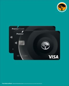 FNB Black Card Review