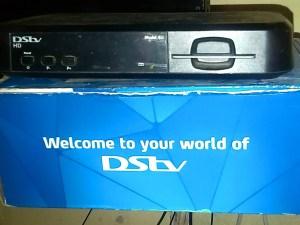 choose the best dstv package