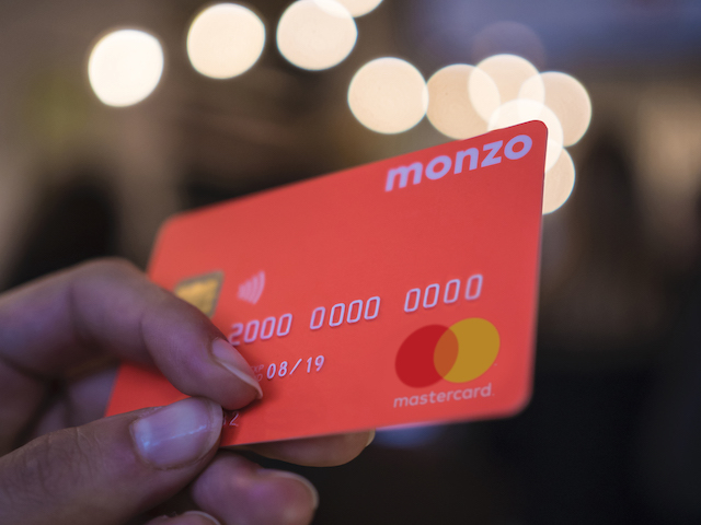 Monzo Review Should You Make The Switch Money To The Masses