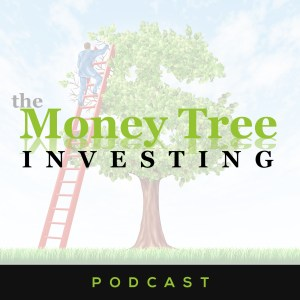 Money Tree Investing Podcast Logo