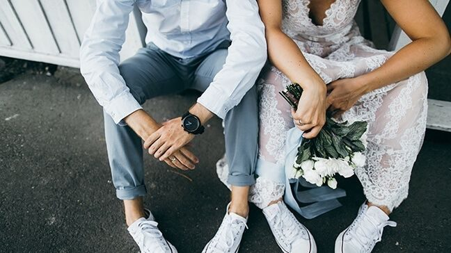 How Much Does An (Average) Wedding Cost?