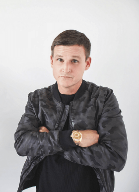 Rob Dyrdek Actor