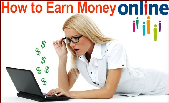 Online Money-Reasons to Not Choose Online Earning as Your Career