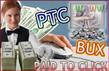 PTC Sites-Make Money with Trusted PTC Sites