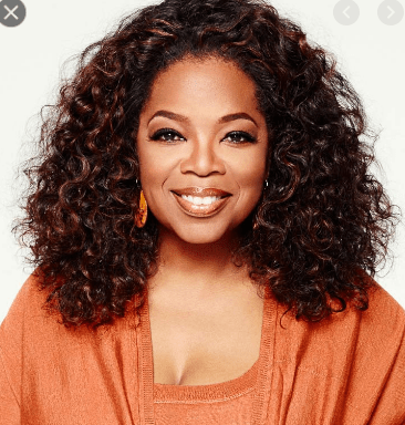A Closer Look at the Life of Oprah Winfrey