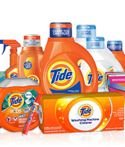 free tide samples the