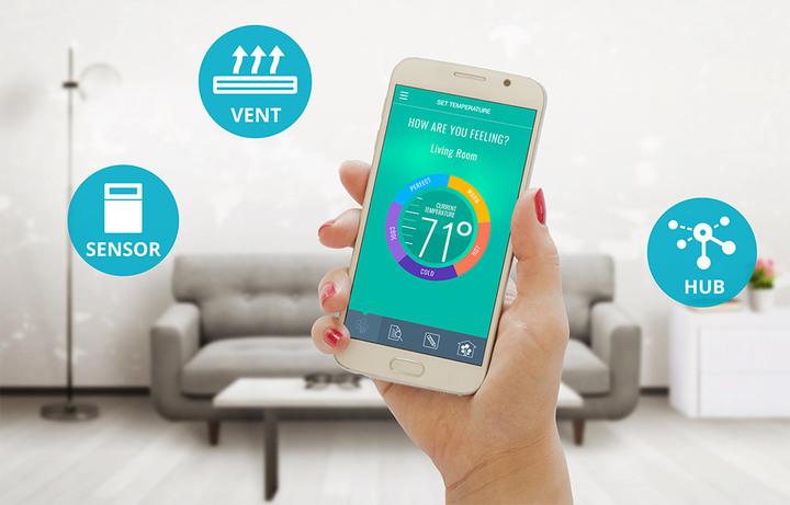 【MBC試作ファンド】セントラル空調を快適に 〜AIスマートホームデバイス開発の 米 スタートアップへ投資〜
