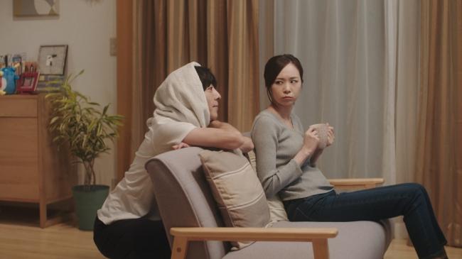 高橋一生さん出演CM 3/1(金)公開開始 全国展開第一弾は、北海道・関西!