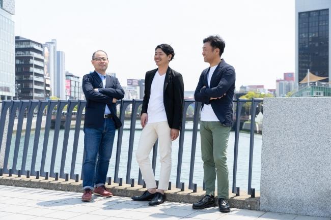 福岡のスタートアップ支援コミュニティ、StarupGoGoが新たなベンチャーキャピタルを設立。九州を拠点にオープンイノベーションを推進するファンドを組成。