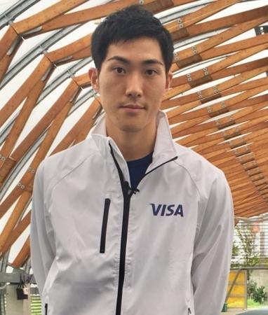 東京2020オリンピック・パラリンピック競技大会に向け、新たに3名をTeam Visaアスリートに迎えることを発表