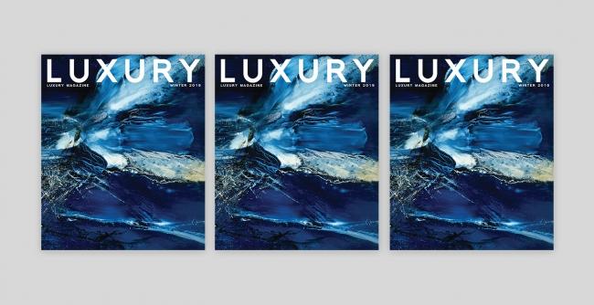 ラグジュアリーカードが発行する季刊誌 「LUXURY MAGAZINE(ラグジュアリーマガジン)」冬号を発表!