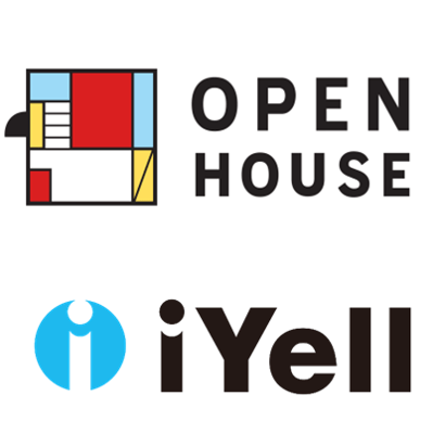 iYell株式会社、株式会社オープンハウスグループと住宅ローン分野における業務提携を締結
