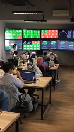 機関投資家(法人)向けプライベートファンド2号運用開始