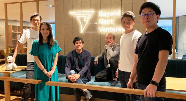 日本・アジアのテクノロジーに投資をする、新卒キャピタリスト第1期・第2期採用を開始