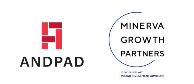 Minerva Growth Partners、アンドパッドのシリーズCエクステンションラウンドに出資