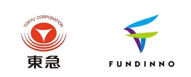 株式投資型クラウドファンディング「FUNDINNO」を運営する株式会社日本クラウドキャピタルが東急株式会社と資本業務提携
