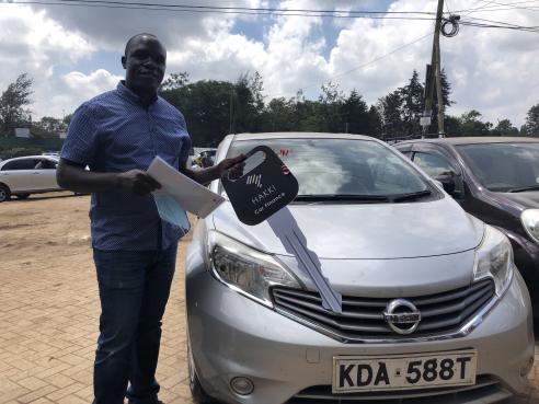 ケニアの小口融資HAKKI AFRICAが急成長のタクシードライバー向け自動車ファイナンスを開始