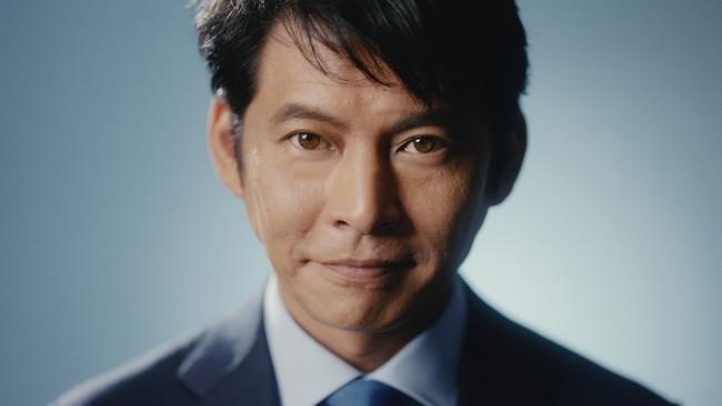 織田裕二さんがイーデザイン損保の想いを語る新CM放送開始!