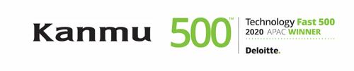 カンム、テクノロジー企業成長率ランキング「デロイト 2020年 アジア太平洋地域テクノロジー Fast 500」 で29位を受賞