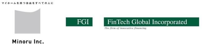 株式会社Minoruがフィンテックグローバル株式会社を引受先とする第三者割当増資を実施