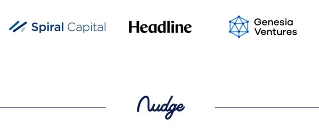 ナッジ株式会社、サービス提供開始に向けた追加での資金調達実施のお知らせ