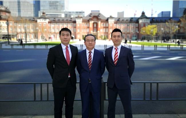 日本初の外国人起業支援のベンチャーキャピタルファンド「BooSTARX 1号投資事業有限責任組合」設立