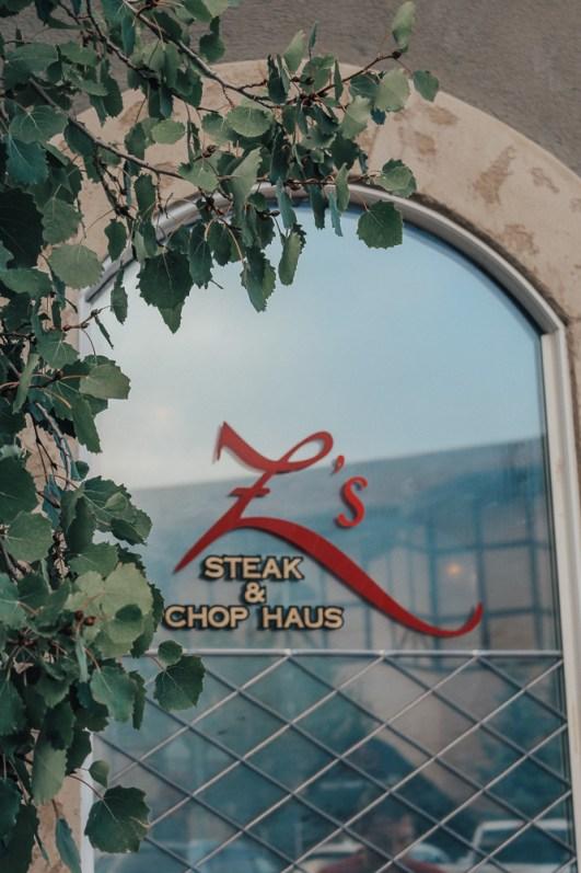 Z's Chop Haus