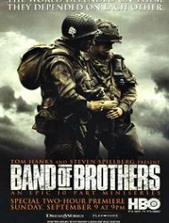 Band Of Brothers Streaming Vf : brothers, streaming, Frères, D'armes, Saison, épisode, VOSTFR