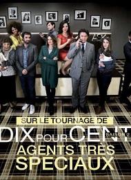 10 Pour Cent Saison 4 Streaming : saison, streaming, Saison, épisode, VOSTFR