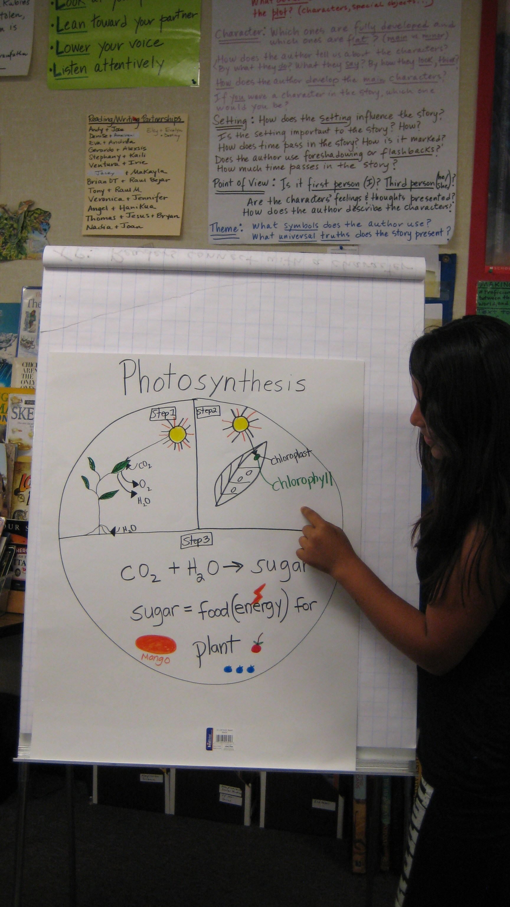 photosynthesis process diagram for 5th grade onan generator wire activity 1 mobile environmental lessons