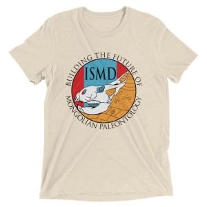ISMD Logo Unisex Tee