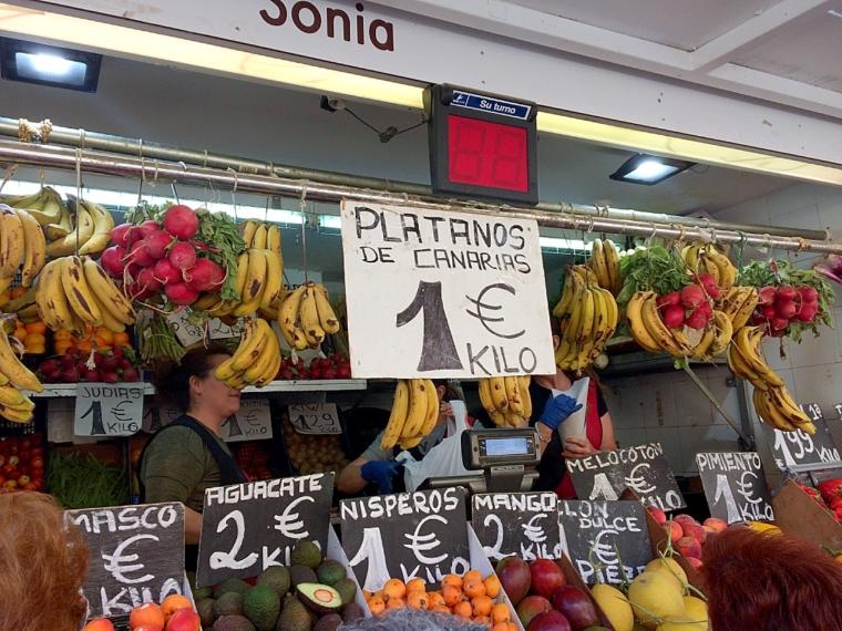 プラタノとバナナの違い