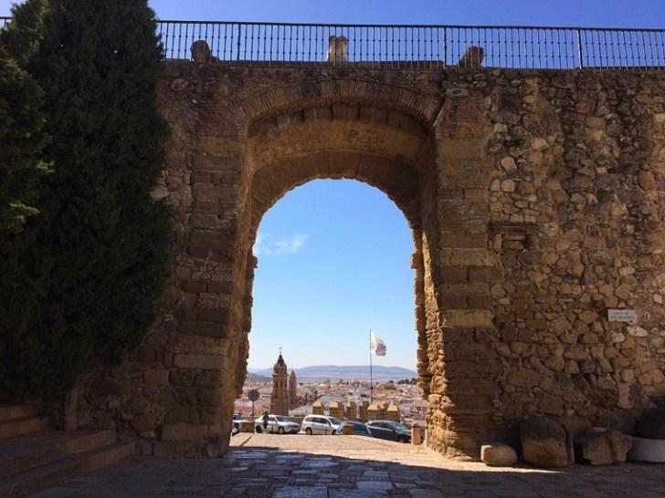 アンテケラの巨人の門