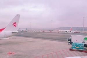 イベリア航空の日本〜スペイン直行便に乗ってみた感想