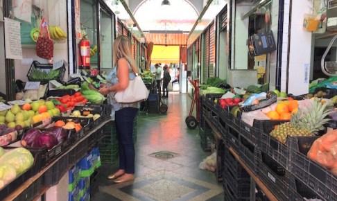 地元民が通う!セビリアにある3つのローカル市場に行ってみよう