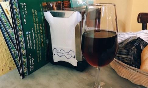 セビリアでオレンジワインが飲めるバル3選!