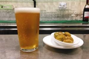 スペインのビールは値段が安いぞ!人気銘柄や夏におすすめのレモンビールを紹介