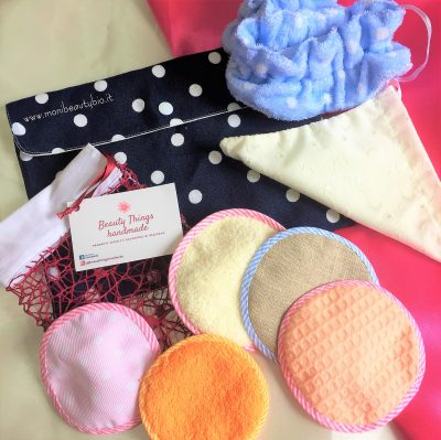 BEAUTY THINGS HANDMADE – ACCESSORI ARTIGIANALI DI BELLEZZA