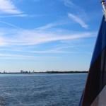 Tallinna siluett.