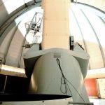2m Schmidti kaamera Karl Schwarzschild Observatooriumis