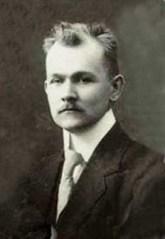 Bernhard Schmidt - Naissaarelt pärit optik, astronoom ja leiutaja