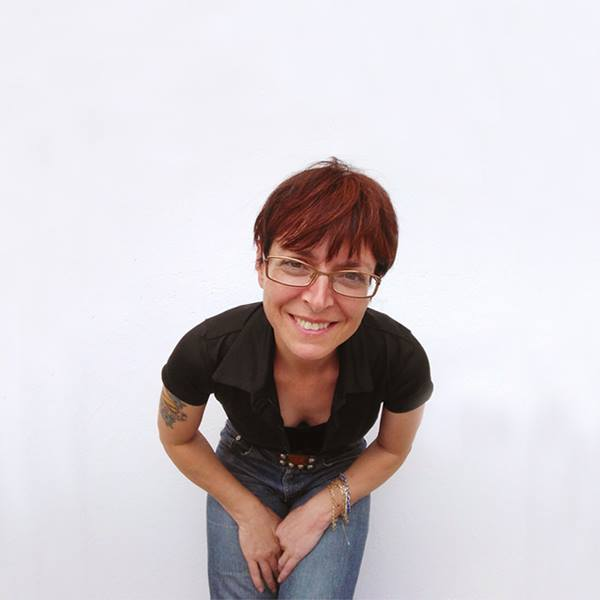 Mónica Fragueiro