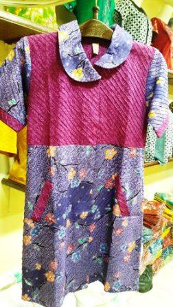 Busana Batik untuk Anak-anak