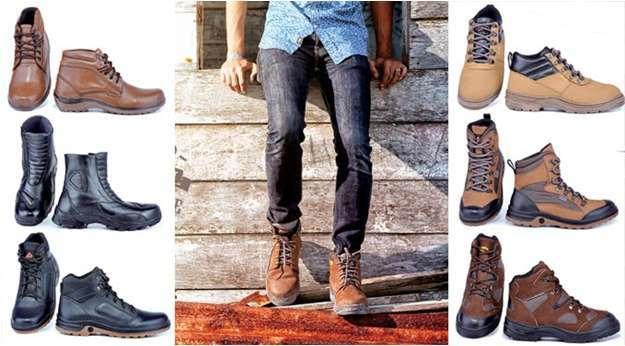 Bisnis Sepatu di Bandung