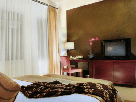 Superior Room Aston Marina Ancol