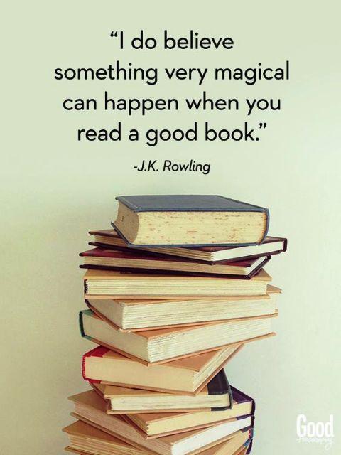 Temukan Keajaiban dalam Buku