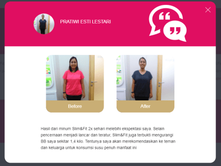 Tips Diet Jaga Berat Badan