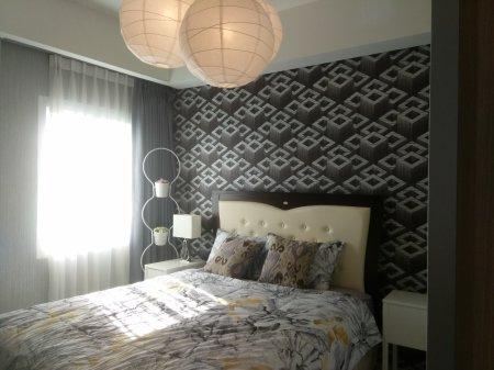 Tipe Two Bedrooms di Greko Creative Hub