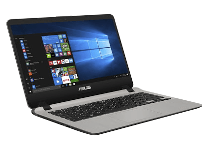 Laptop ASUS VivoBook A407 Laptop Impian