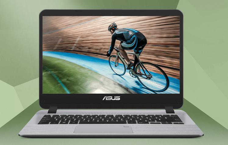 Laptop ASUS VivoBook A407